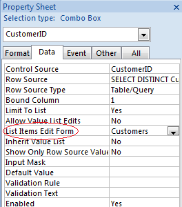 Validating text boxes in ms access forms
